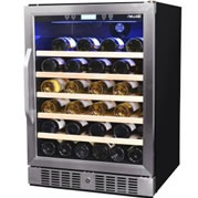 Wine Cooler Repair In Pescadero