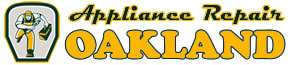 Appliance Repair Oakland Logo